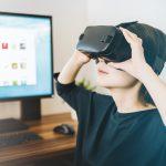 La réalité virtuelle et augmentée dans l'édition